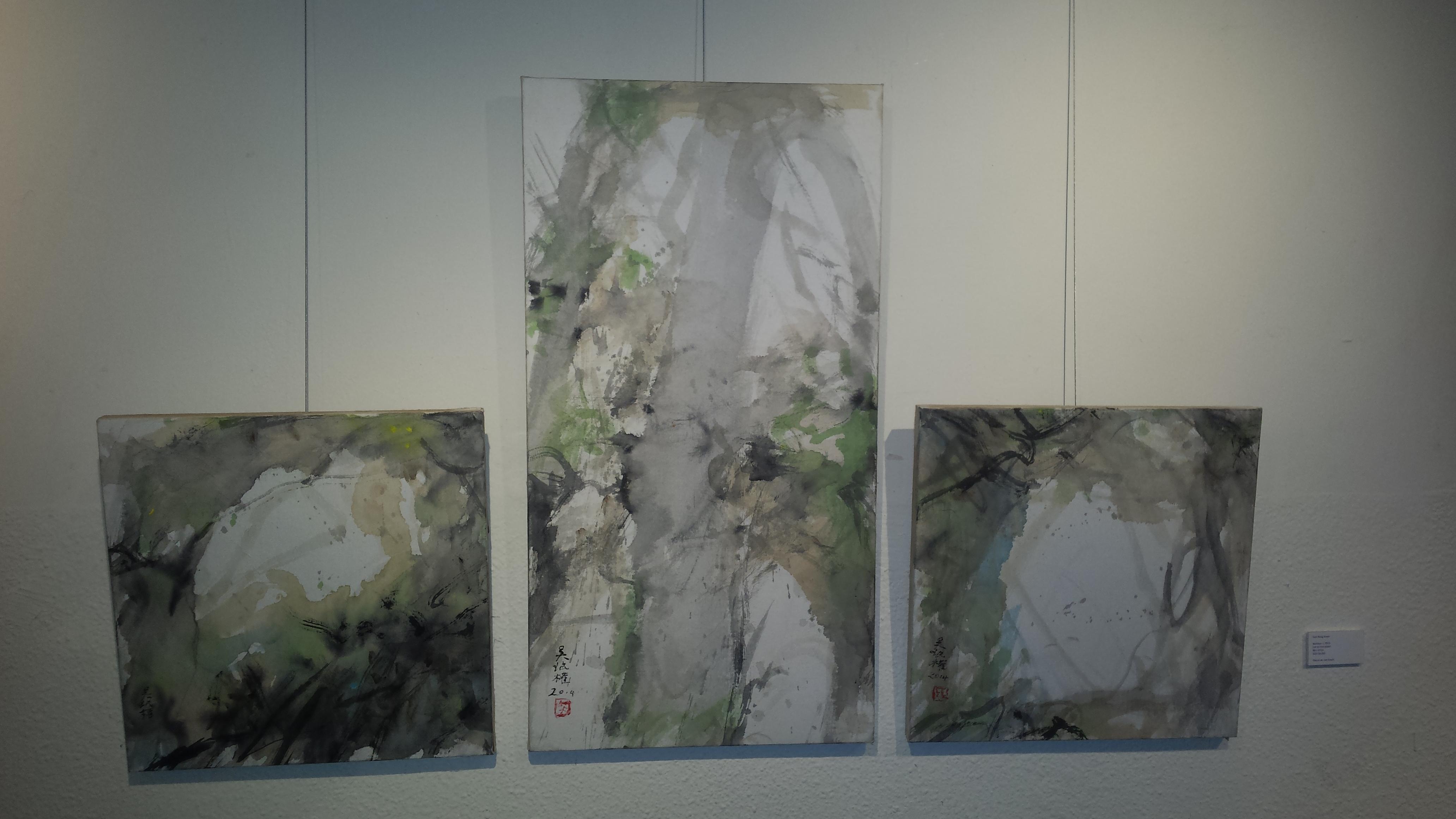 Stuttgart Gallery 7