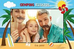 Photobooth Location borne selfie Fun Booth tirage photo illimité Anglet pays basque et sud landes