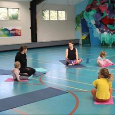 Hibiscus coast youth centre classes