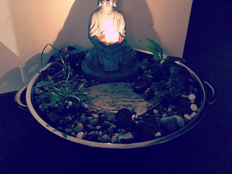Do you struggle to meditate?