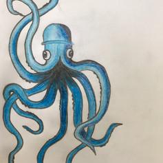 Om the Octopus