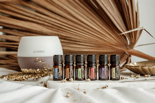 Emotional Aromatherapy Starter kit
