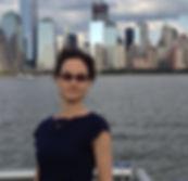 Alisa Matlin, Doctoral Student, Criminal Justice