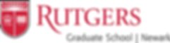 The Rutgers Graduate School Newark Logo