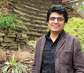 Atal Ahmadzai, Doctoral Student, Global Affairs