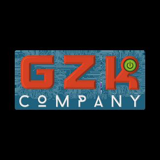 GZK Company logo