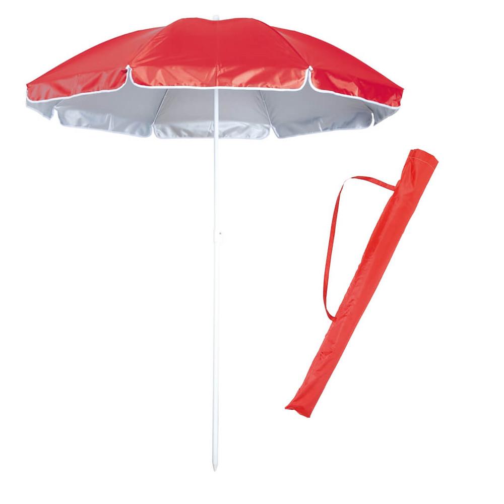 Umbrela de exterior cu personalizare