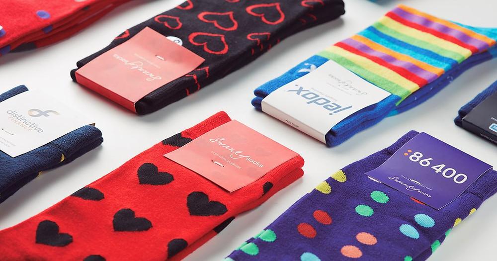 Ciorapi personalizati