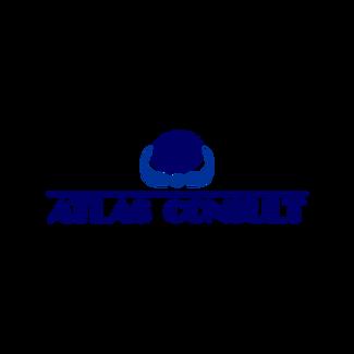 Atlas Consult logo