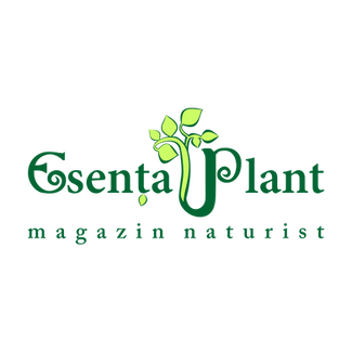 Esenta Plant logo