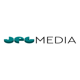 JPG Media logo