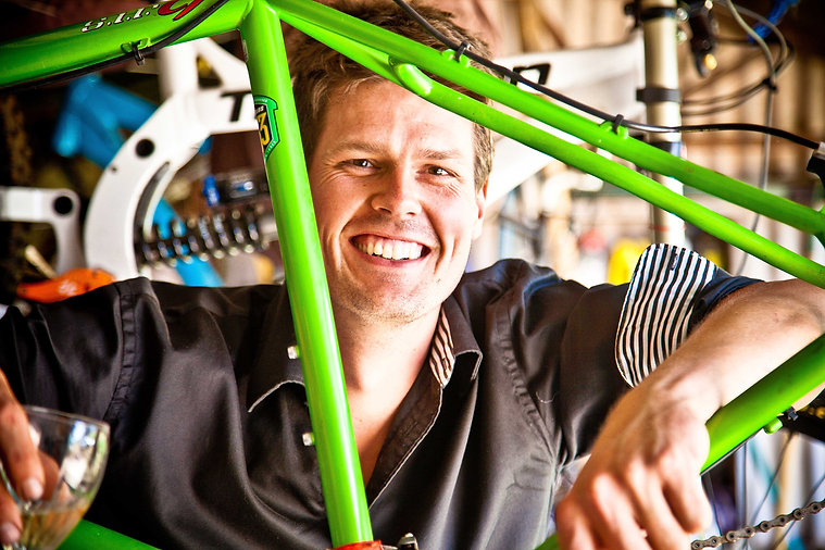 Mountain Bike and Recreation Trail Design, Trail Construction, Trail Planning - David Willcox