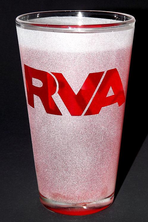 RVA Richmond VA Frost Pint