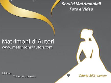 Offerte Matrimoni 2021