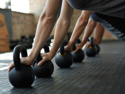 Bay to be awash in fitness options