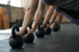 Functional Fitness Training at Swift Sessions