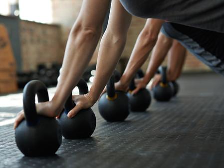 Mejores ejercicios para perder peso