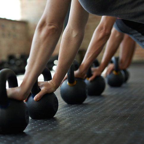 Get moving at gyms across Richmond Hill