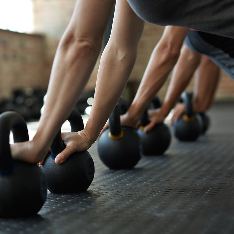 Jumpstart Your 2018 with a Free Bootcamp Class