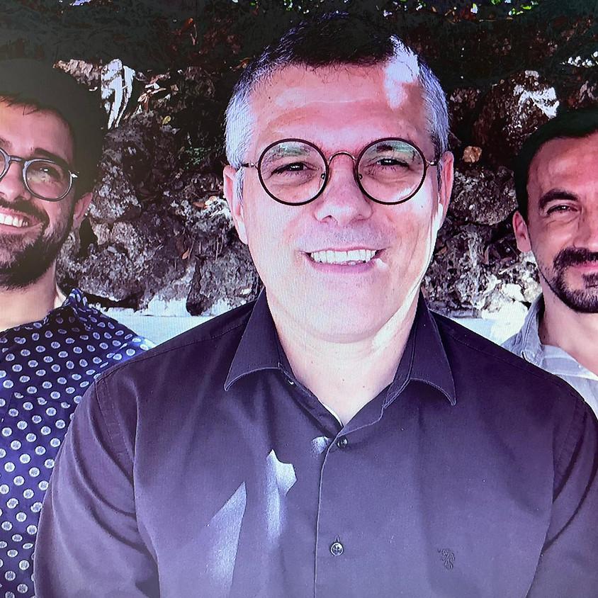Pere Arguimabau Trio