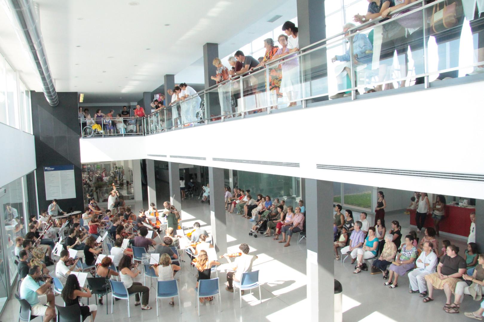 MenorcaOrquesta Concierto Concert musica