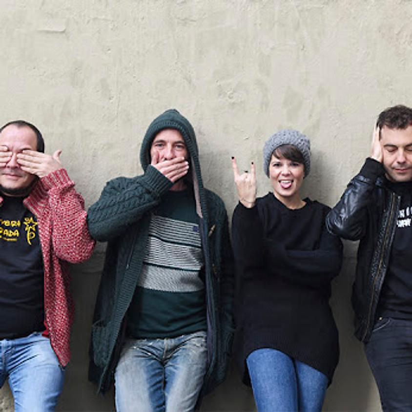 OVIDI 25 - Festival Barna Sants