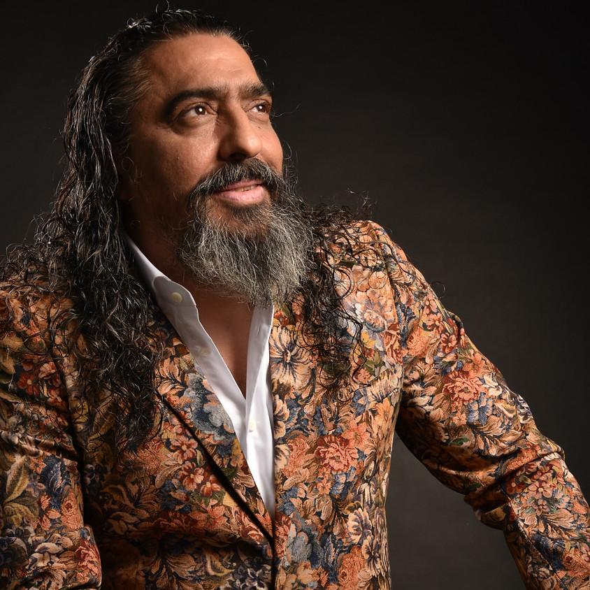 Diego El Cigala  PIANO Y VOZ