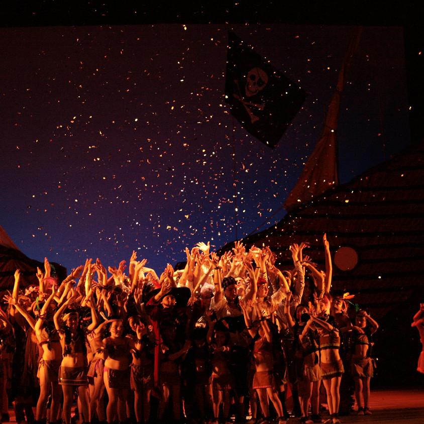Peter Pan - Escola de dansa Carmen Estela