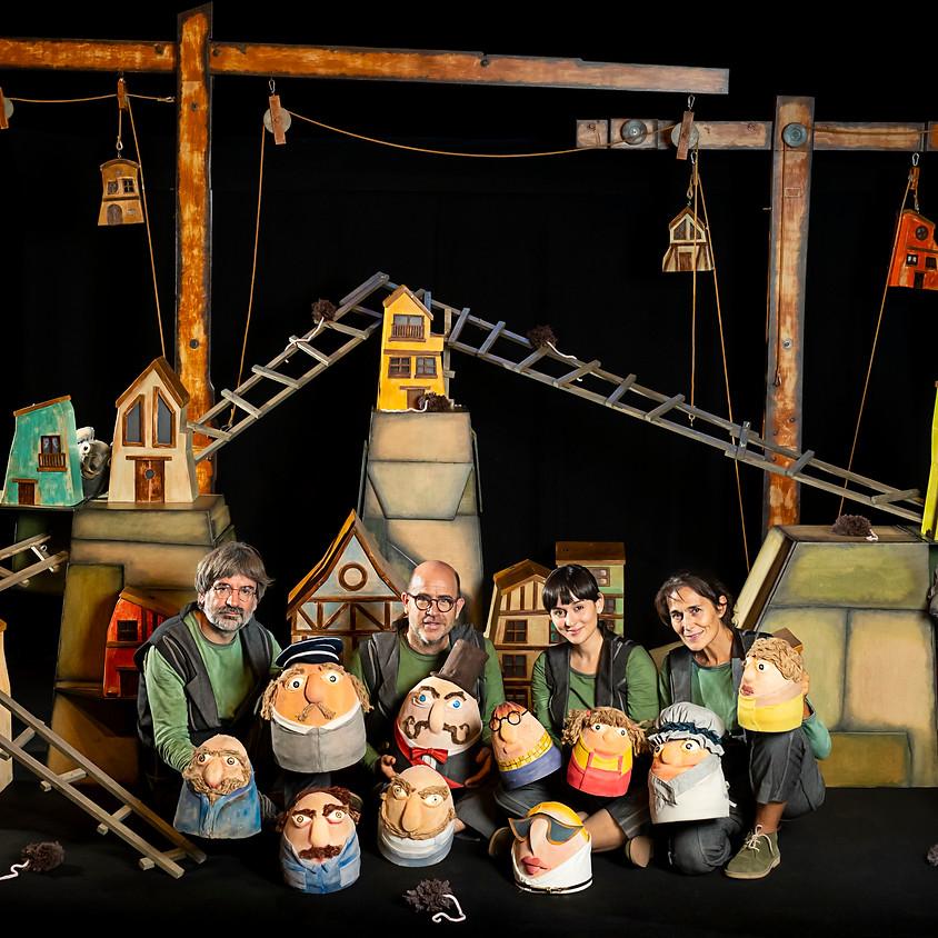 HAMELÍ - Mostra de teatre amb família