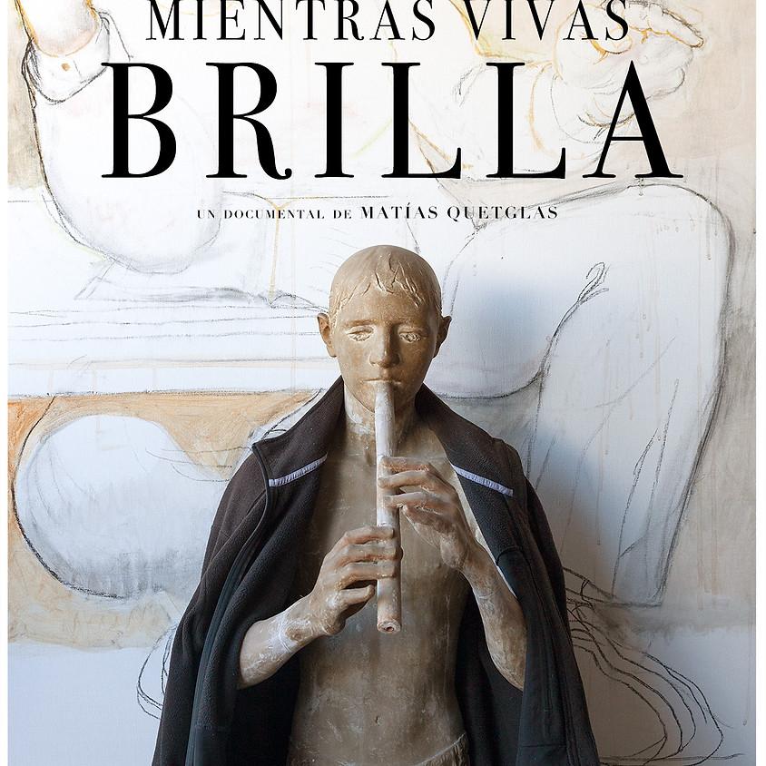 MIENTRAS VIVAS BRILLA - MenorcaDocFest