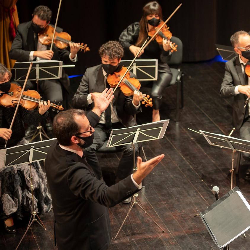 CRIDA! Orquestra de Cambra Illa de Menorca