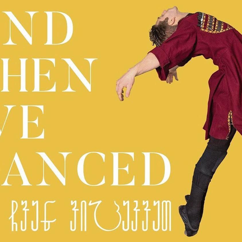 CINECLUB: Sólo nos queda bailar  (VO- SUB.ESP)