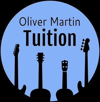 Oliver Martin Tuition Hemel Hempstead