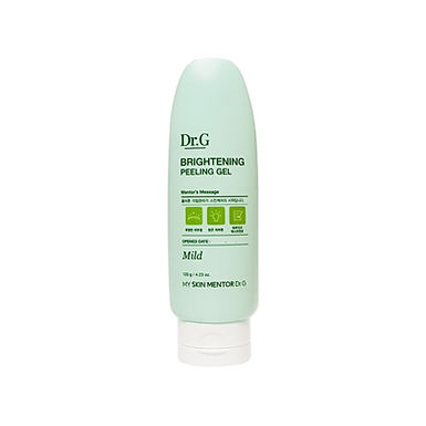 Dr. G - Brightening Peeling Gel
