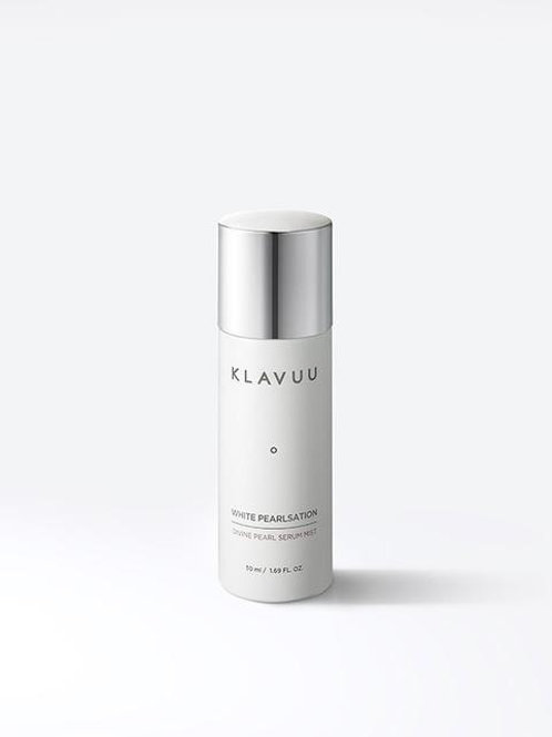 KLAVUU - White Pearlsation Divine Pearl Serum Mist