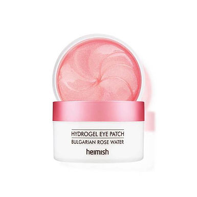HEIMISH - Hydrogel Eye Patch Bulgarian Rose Water