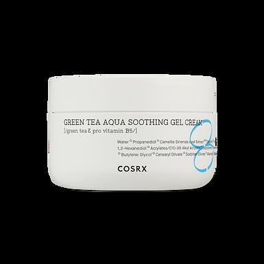 COSRX - Green Tea Aqua Soothing Gel Cream