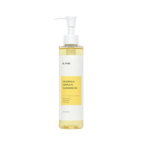 iUNIK - Calendula Complete Cleansing Oil