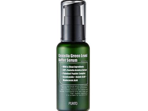 PURITO - Centella Green Level Buffet Serum