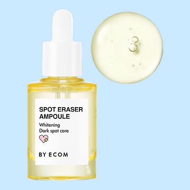 BY ECOM - Spot Eraser Ampoule