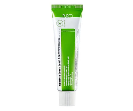 PURITO - Centella Green Level Recovery Cream