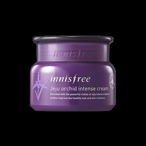 INNISFREE - Jeju Orchid Intense Cream