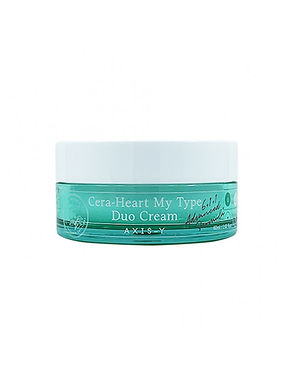 AXIS-Y - Cera-Heart My Type Duo Cream