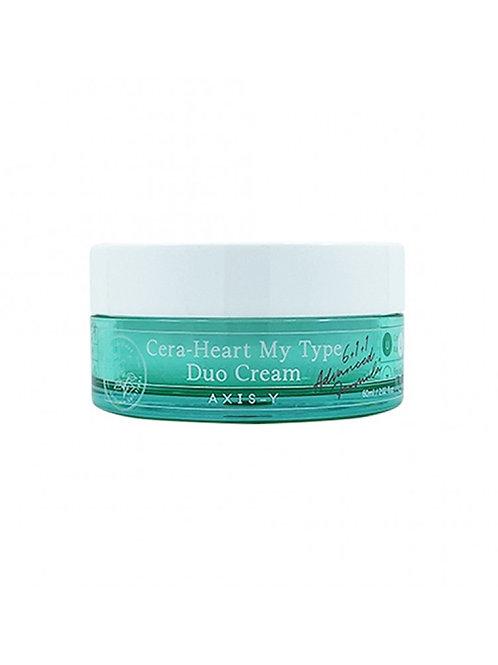 AXIS-Y - Cera-Heart My Type Duo Cream