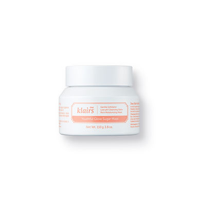 KLAIRS - Youthful Glow Sugar Mask