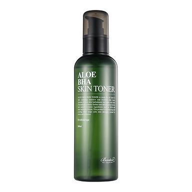 BENTON - Aloe BHA Skin Toner