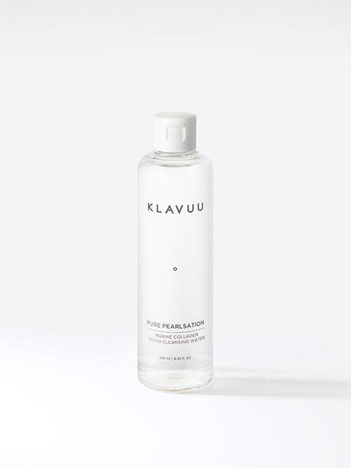 KLAVUU - Pure Pearlsation Marine Collagen Micro Cleansing Water