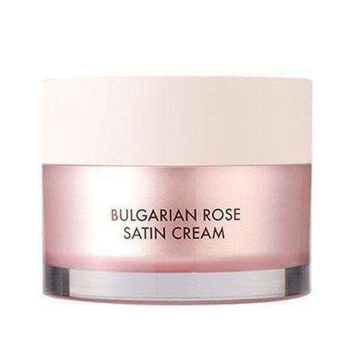 HEIMISH - Bulgarian Rose Satin Cream
