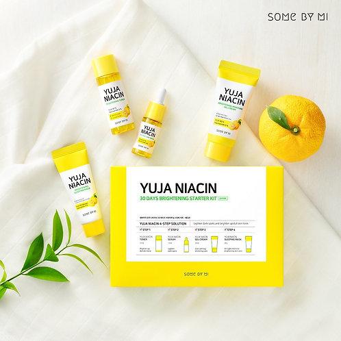 SOME BY MI - Yuja Niacin 30 Days Brightening Starter Kit