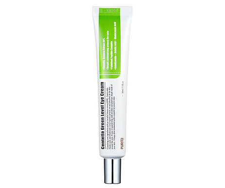 PURITO - Centella Green Level Eye Cream